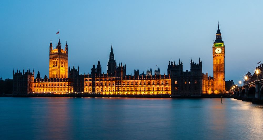 Aesthetic Industry Parliamentary Review